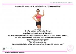 Tipps zur Gewichtsreduktion #8 - Willensstaerke-001