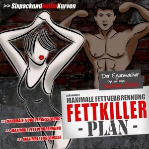 Fettkillerplan Cover