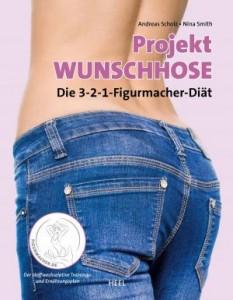 Projekt Wunschhose Buchcover