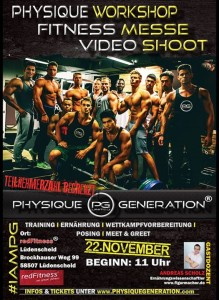 Physique Workshop