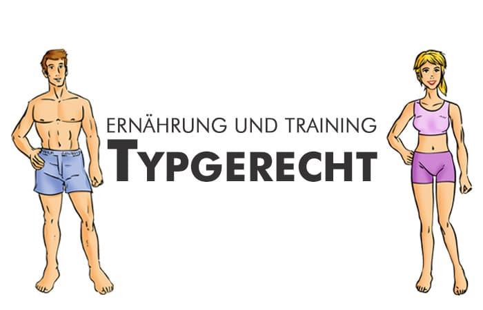 Körpertypentest