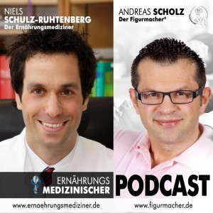 Podcast Niels Schulz
