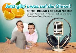Podcast Patrick Heinzmann
