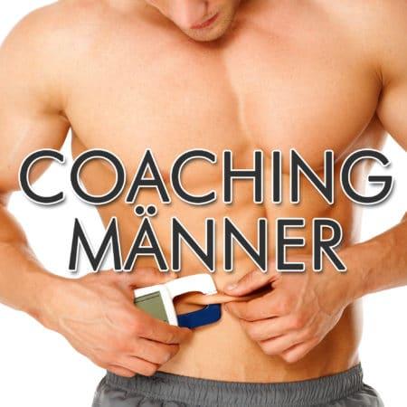 Coaching Männer