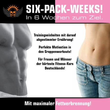 Six-Pack Weeks