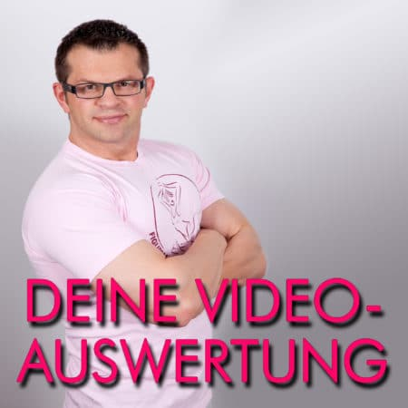 Videoauswertung