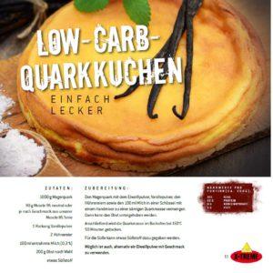 LC-Quark-Kuchen